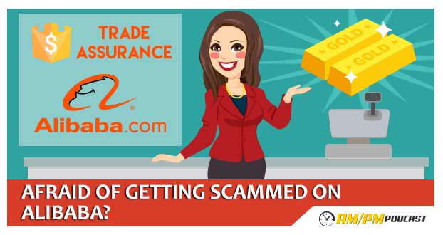 EP3 Alibaba Trade Assurance and Gold Sellers