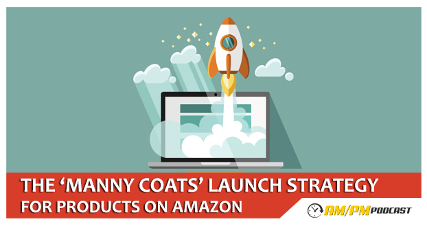 The Manny Coats Product Launch Strategy