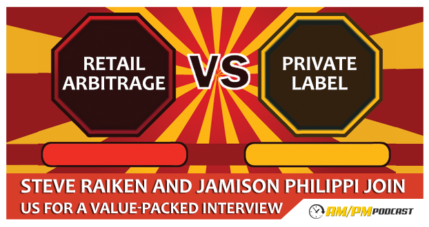 Retail Arbitrage vs Private Label