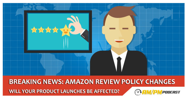 Amazon Review Policy Changes