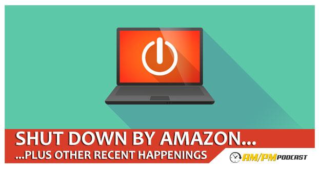 Amazon Intellectual Property Claim