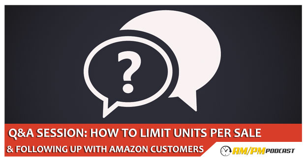 How To Limit Units Per Order
