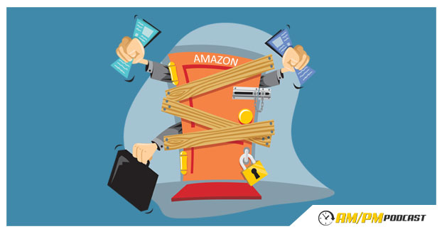 Amazon Blocks New FBA Sellers