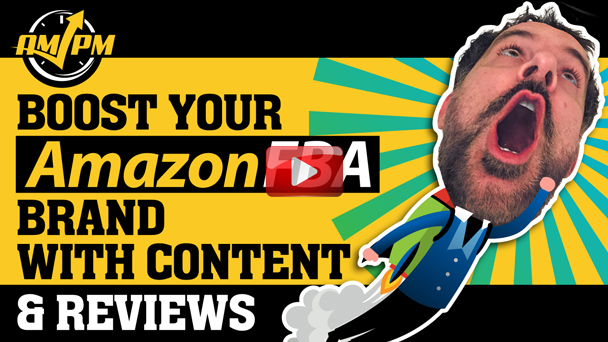 How to Use Content & Email to Get Amazon Reviews – EP133