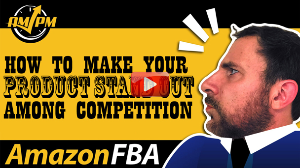 How to Make Your Product Stand Out Among Competition – EP134