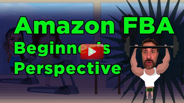 How To Sell On Amazon FBA for Beginners - EP129