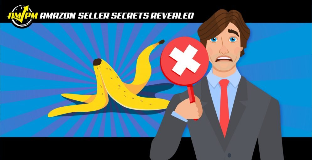 biggest mistake amazon sellers, amazon seller secrets revealed, ampm podcast, am pm podcast, manny coats, biggest mistakes sellers make, biggest mistakes new sellers make, biggest mistakes amazon sellers make, worst mistake sellers make, biggest mistake with amazon business, whats the biggest mistake new sellers make, whats the worst mistake new sellers make, whats the worst mistake amazon sellers make, amazon sellers sales tax, amazon products too similar, whats biggest mistake sellers make, worst mistake amazon business