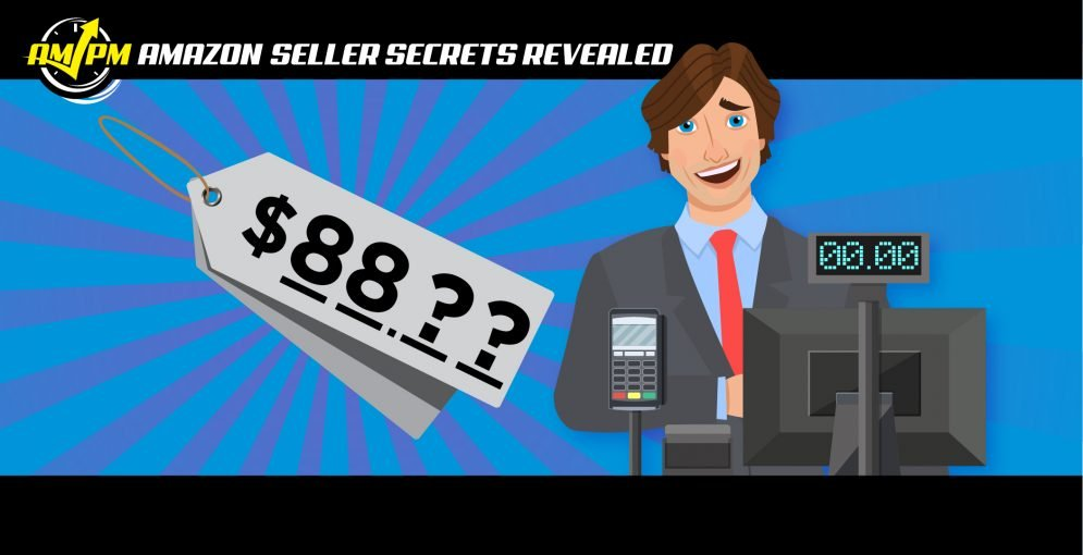 pricing amazon products, amazon seller secrets revealed