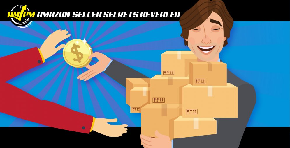 amazon suppliers, better price, amazon seller secrets revealed, ampm podcast, am pm podcast, manny coats