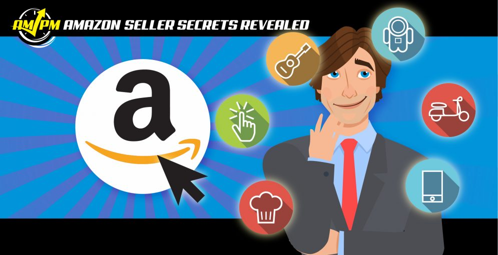 amazon best selling categories, top selling categories on amazon, amazon seller secrets revealed, ampm podcast, am pm podcast, manny coats