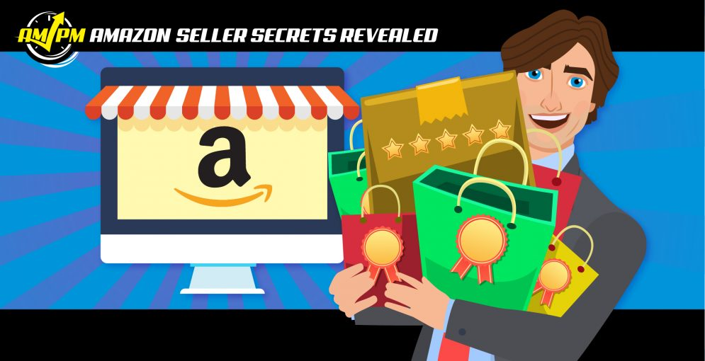 what to sell on Amazon, what to sell on amazon fba, best products to sell on Amazon, amazon seller secrets revealed, ampm podcast, am pm podcast, manny coats