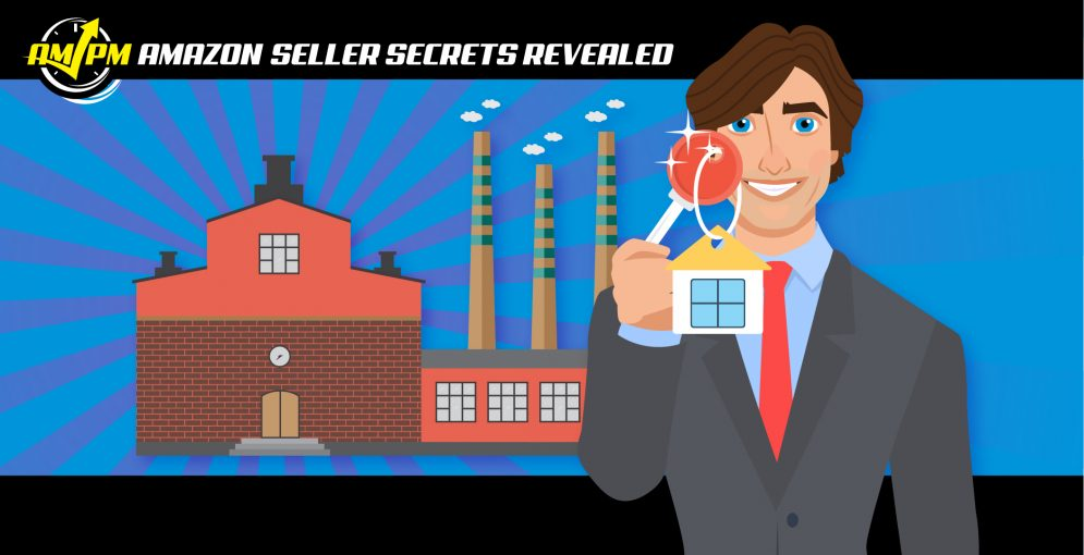 sell amazon fba business, amazon seller secrets revealed, ampm podcast, am pm podcast