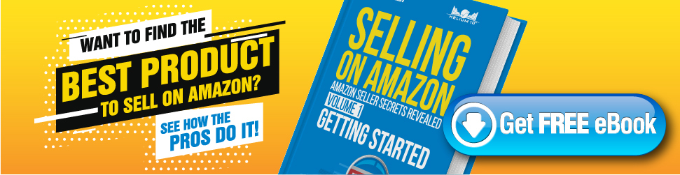 selling on amazon, amazon seller secrets revealed, volume 1, free ebook
