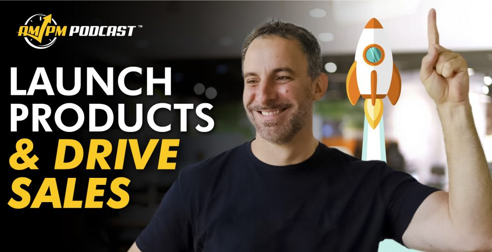 drive traffic to amazon products, ampm podcast, am pm podcast, manny coats, kevin king