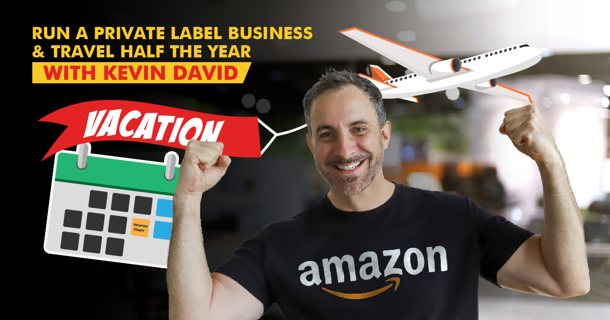 kevin david, amazon private label fba, amazon private label strategy, ampm podcast, am pm podcast, ep 195, manny coats