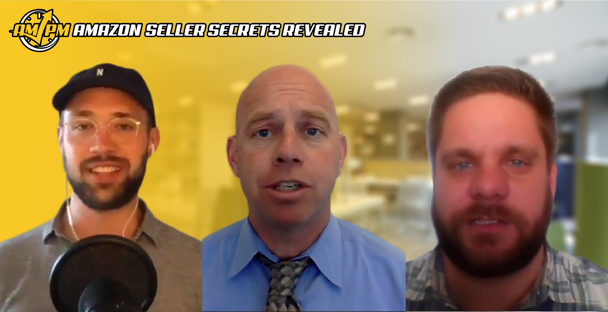 avoid selling on amazon, amazon seller secrets revealed, ampm podcast